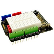 Prototyping Arduino Shield