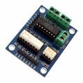 L293 Optically Isolated Dual Motor Driver 1A