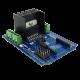 MotoMama Motor Driver Arduino Shield