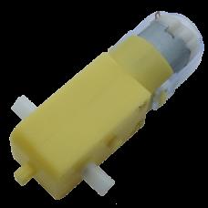 Yellow Gear Motor 3-6V (120:1)
