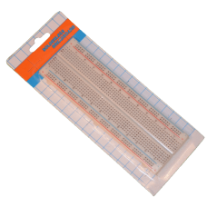 Standard 830 Point White Breadboard