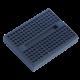 Mini 170 Point Black Breadboard
