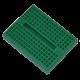Mini 170 Point Green Breadboard