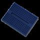 Mini 170 Point Blue Breadboard
