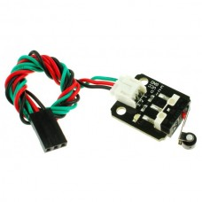 Left Crash Sensor (Switch) Module