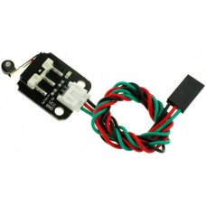 Right Crash Sensor (Switch) Module