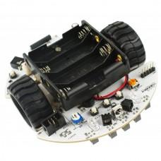 MiniQ 2WD Robot