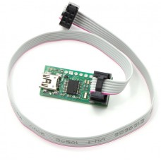 Pololu USB AVR ISP Programmer
