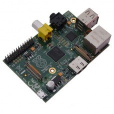 Raspberry Pi Model B 512M Embedded Linux Microcontroller