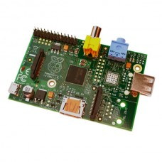 Raspberry Pi Model A 256M Embedded Linux Microcontroller