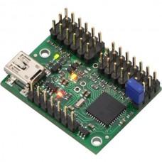Pololu Mini Maestro 12 Channel Servo Controller
