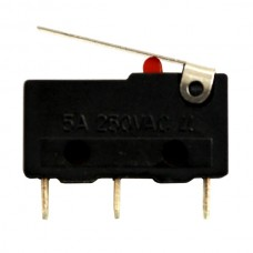 Micro Lever Switch