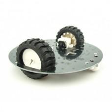 MiniQ 2WD Robot Body Chassis