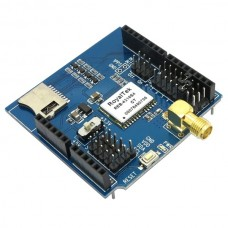 GPS Shield for Arduino