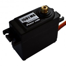 PowerHD HD-1501MG Standard Analog High Torque Servo 63g