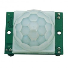 HC-SR501 PIR Pyroelectric IR Infrared People Detector Module