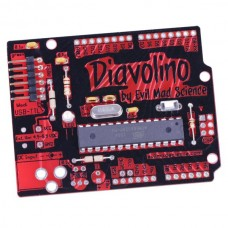 Evil Mad Science Diavolino Electronic Soldering Kit