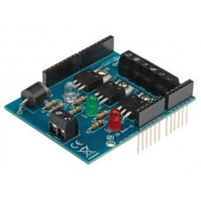 Velleman RGB Arduino Shield Electronic Kit
