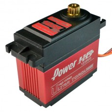 PowerHD HD-1235MG Large Digital High Torgue High Voltage Servo 165g