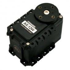 Dynamixel AX-12W Standard Smart Servo for Wheels 53g