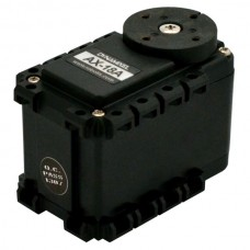 Dynamixel AX-18A Standard Smart Servo for Strength 55g