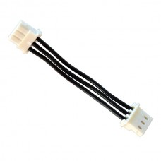 Dynamixel AX/MX Smart Servo Cable 3 Pin 60mm (10 pack)