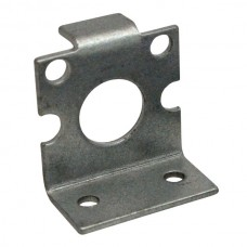 Solarbotics GM2 GM8 Gear Motor Mounting Bracket