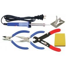 Beginner's Soldering Tool Set (SR1N)