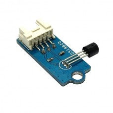 DS18B20 1-Wire Digital Thermometer Module