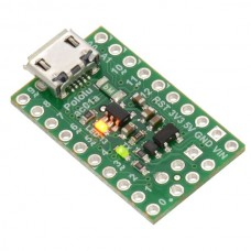 Pololu A-Star 32U4 Micro Microcontroller