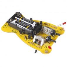 Running Microbug Electronic Kit