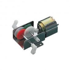 2 in 1 Gearbox Motor Kit