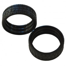Dynamixel AX Thick Wheel Tire (Pair)