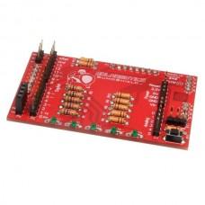 Sumovore SumoShield for Arduino