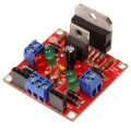 L298 Compact Motor Driver Electronic Kit