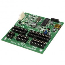 USB PIC Microcontroller Programmer