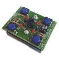 Simon Says Memory Brain Game Electronic Kit