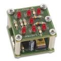 LED Shaking Dice Electronic Kit