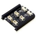 BeagleBone Grove Module Interface Cape