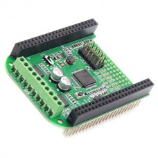 BeagleBone Motor Bridge Cape