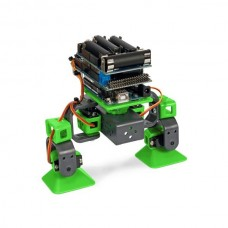 ALLBOT VR204 Two Legged Robot Body for Arduino