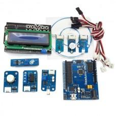 Iteaduino Uno Electronic Brick Starter Set