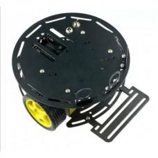 Turtle 2WD Mobile Robot Platform