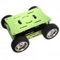 Hercules 4WD Robot Platform