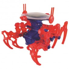 Walking King Crab Mini Solar Science Kit