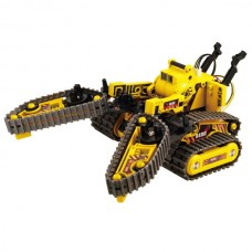 3 in 1 All Terrain Robot Kit