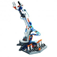 Hydraulic Arm Edge Robotic Arm Kit