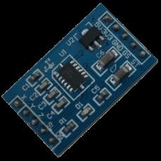 MMA7361 Accelerometer Module