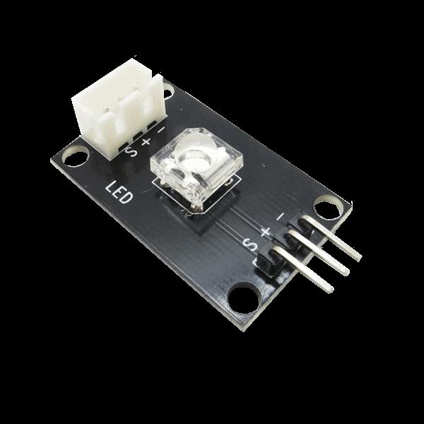 Led Module Wiring Diagram led module wiring diagram 13 LED Fluorescent Replacement Wiring Diagram