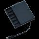 6AA Battery Holder Box with Plug